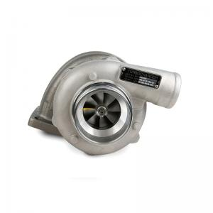 China 4D102 Komatsu Engine Turbocharger PC120-6 / Excavator Spare Parts on sale