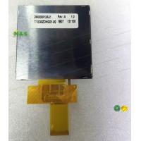 China Black Tianma Industrial LCD Displays 3.0  Hand Held 320 × 320 Resolution on sale