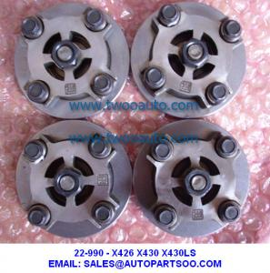 Valve Plate Assembly 22-789 Thermo King Parts X426 X430