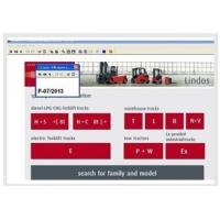Microsoft Linde Forklift Diagnostic Tools , Linde Lindos 2013 Parts Catalog EPC