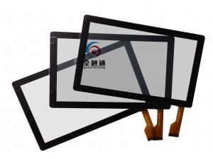 China 2'' - 55'' Custom Size Multi Touch Capacitive Touch Panel 16 : 9 OEM Accepted on sale