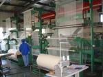 Машина для просушки марли больницы, машина обработки ткани марли