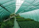 High Density Polyethylene HDPE Agriculture Shade Net with UV Resistance Treatment