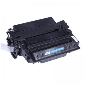 China Remanufactured Mono Laser Printer Toner Cartridge for HP Q6511X on sale
