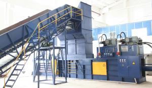 China Baler Manufacturer of Baling Press Machines on sale