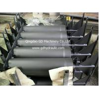 welded vehicle lift hydraulic cylinder, ,MOTORCYCLE LIFT TABLE hydraulic cylinder