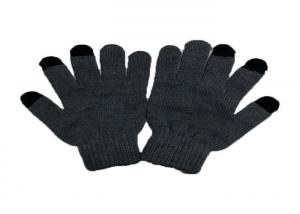 China All Colors Cell Phone Touch Screen Gloves / Touch Screen Work Gloves on sale