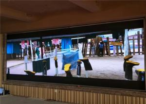 China 2.5mm Pixel Pitch High Definition LED Screen , Front Maintenance LED Display on sale