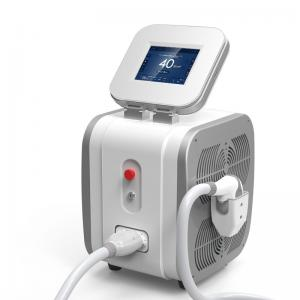 China 2020 hot sell factory New tech TEC cooling System Germany bars beauty salon 808 diode laser hair removal machine on sale