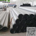 Seamless or Welded 304 Stainless Steel Well Casing/stainless steel casing pipe