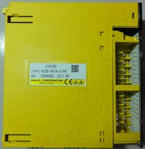 China FANUC A03B-0819-C104 INPUT MODULE on sale