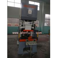 80 ton pneumatic press machine/ C frame pneumatic press