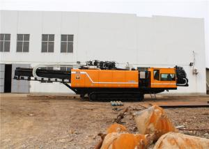 China High Strength Yellow Engineering Drilling Rig 450 Ton Rotation Hydraulic System on sale