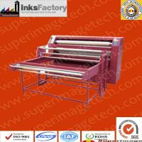 Automatic Roller Heat Press Machine for Cloth
