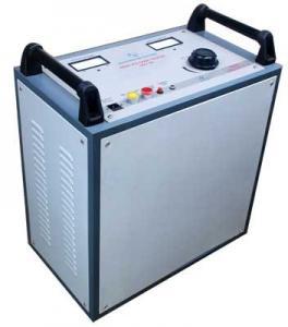 China DC / AC Multifunction Portable thermocouple temperature calibrator on sale