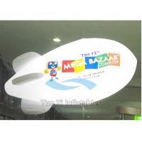 Customized Advertising Zeppelin Helium Balloon Inflatable Flame Retardant