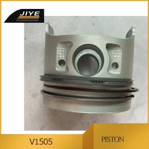 China Kubota Spare Engine Parts V1305 V1505 V2203 V2403 V2607 V3307 V3300 V3800 Cylinder Liner Kit on sale
