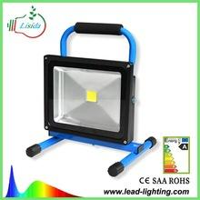China 10W rechargeable led floodlighting for ce emergency rescue IP65 on sale