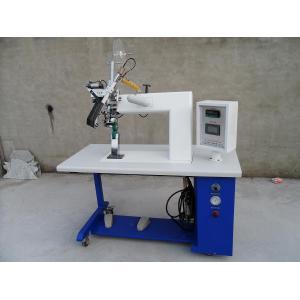 China Machine TC-A2 de cachetage de couture d'air chaud on sale