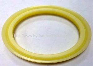 China High Pressure Hydraulic Seals Hydraulic Rod Seals IDI For Excavator 90±2A Hardness on sale