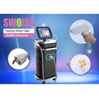 Alma Laser Diode Laser Machine , SFL-470 Laser Hair Removal Equipment