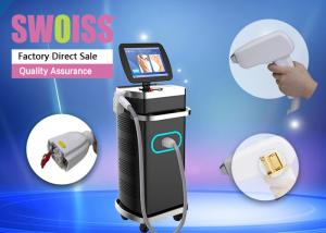 China Alma Laser Diode Laser Machine , SFL-470 Laser Hair Removal Equipment on sale