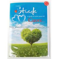 Personalized Musical greeting card with sound , sound greeting card