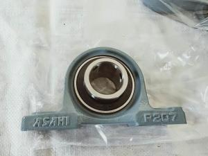 China CLB pillow block bearing uc204 on sale