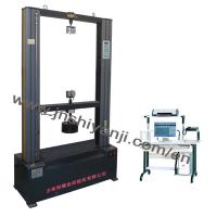 China 5kN/10kN Car/Motorcycle Cushion Compression Testing Machine on sale