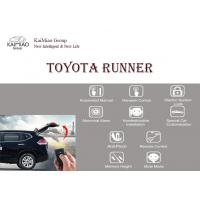 TOYOTA RUNNER Electric Tailgate Lifter Double Pole Top and Bottom Suction Lock