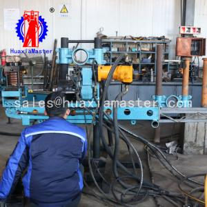 China In Stock KY-6075 Steel for Core Tunel Exploration Drilling Rig For Metal MineFor Sale on sale