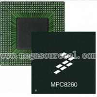 XPC8260CZUHFBC - Freescale Semiconductor, Inc - Intergrated Processor Hardware Specifications