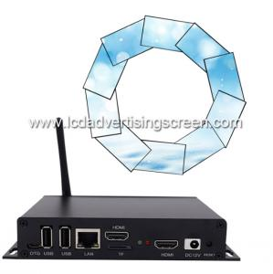 China MBOX-P1 Tv Box Android Player Played Separately Or Combination on sale