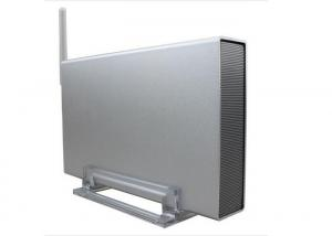 China Window / Linux Wireless 3.5 Hard Drive Enclosure One Year Warranty OEM on sale