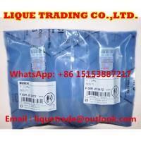 BOSCH injector valve F00RJ02472 , F 00R J02 472 , F00R J02 472 for 0445120182, 0445120183,