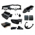 CNC P20 NAK80 Mini Injection Molding Service Products