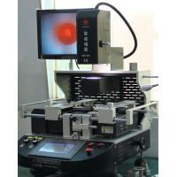 Wickon 650 SMT hot air rework soldering machine BGA