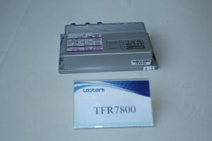 China Low Power SNMP AGC FTTB Optical Receiver TFR7800 on sale