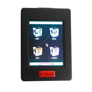 China Hand-Held Genius & Flash Point OBDII/BOOT Protocols ECU Programmer ECU Chip Tunning Tool on sale