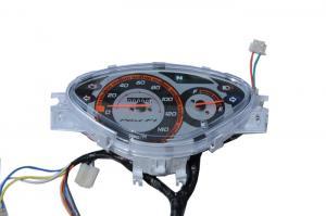 China Motorcycle Speedometer Gauge Motorcycle Odometer Gauge C125 BIZ 2009 KS on sale