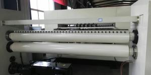 China Helical Knives NC Cutting Machine / Auto Plant NC Cut Off Machine on sale