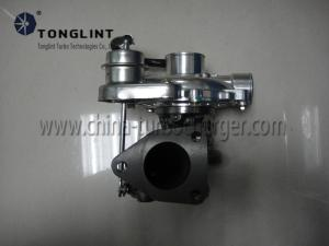 China Toyota Hilux D Cab CT Turbo 17201-0L030 Exhaust Gas Turbocharger for Engine 2KD-FTV on sale