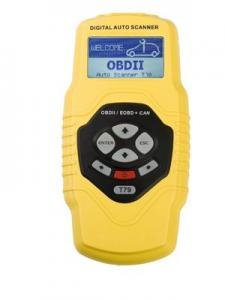 China Multilingual can OBD2 & EOBD VAG T79 OBD II scan tool for car on sale