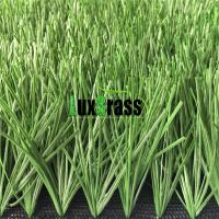 China FIFA Standard Artificial Soccer Turf / Artificial Turf Grass For Football on sale