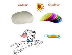China Color Change Frisbee on sale