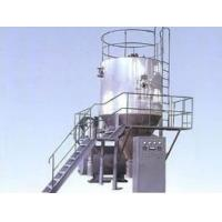 China Goat Milk Spray Dryer Machine High Speed Whey Spray Dryer Convenient Operation on sale