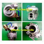 China Turbo HX50W, 3596693, 3594505, 2836658, 500390351 for Iveco F3B Truck wholesale