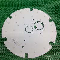China Reliable Electronic LED Printed Circuit Board , Aluminum PCB Board With 1 - 12 Layers on sale
