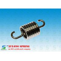 1.8MM Music Wire Tension Coil Springs Nickel Plating For Air Conditioner