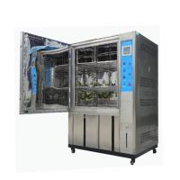 China Environmental Cooling Heating  High And Low Temperature Thermal Cycling Chamber on sale